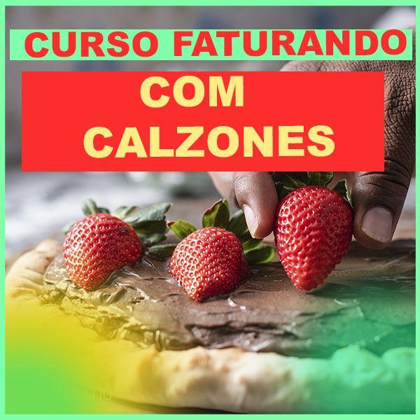 Imagem principal do produto FATURANDO COM CALZZONE