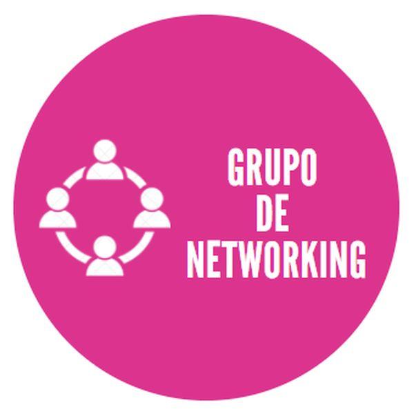 Imagem principal do produto Grupo de Networking
