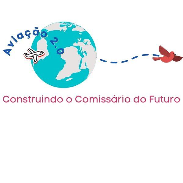 Imagem principal do produto AVIAÇÃO 2.0 - Construindo o Comissário do Futuro