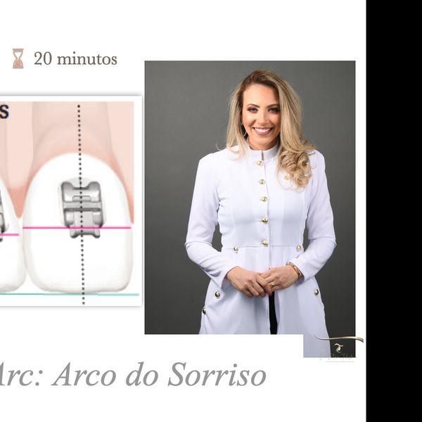 Imagem principal do produto E-book Smile Arc