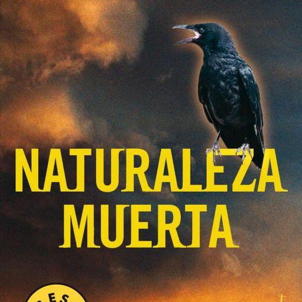 Imagem principal do produto Audiolibro Naturaleza Muerta