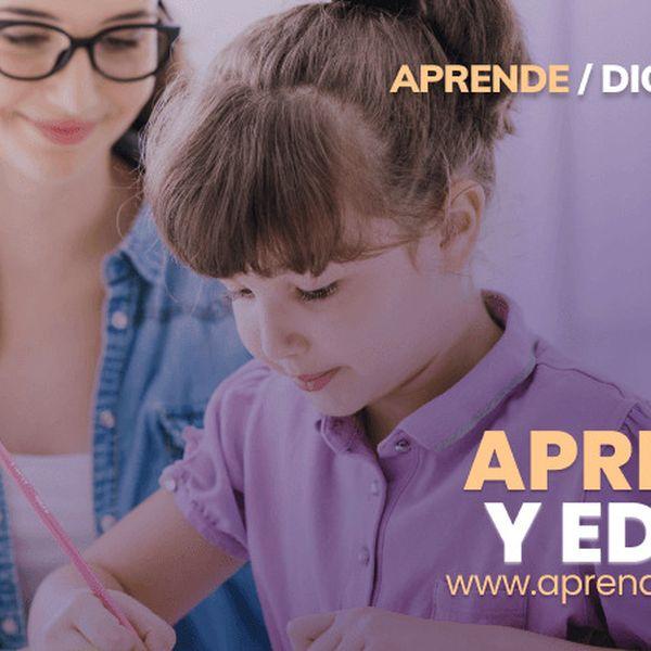 Imagem principal do produto APRENDE Y EDUCA