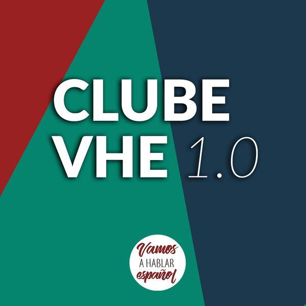 Imagem principal do produto Clube VHE 1.0