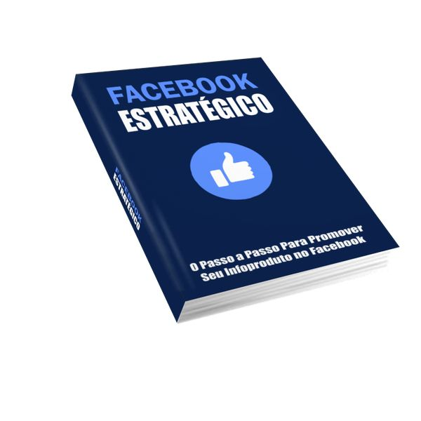 Imagem principal do produto Facebook Estratégico
