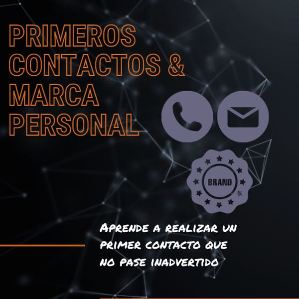 Imagem principal do produto IT Recruiting - Primeros contactos & Marca Personal