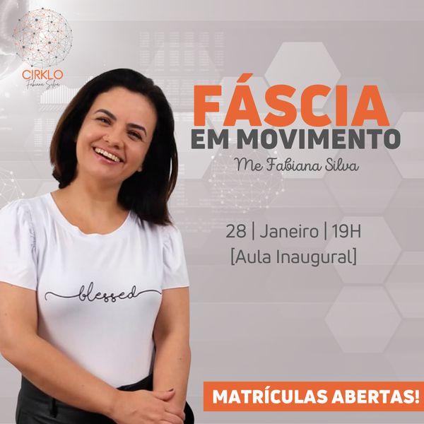 Imagem principal do produto Fáscia em Movimento