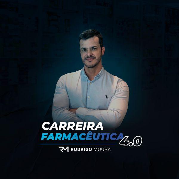 Imagem principal do produto CARREIRA FARMACÊUTICA 4.0