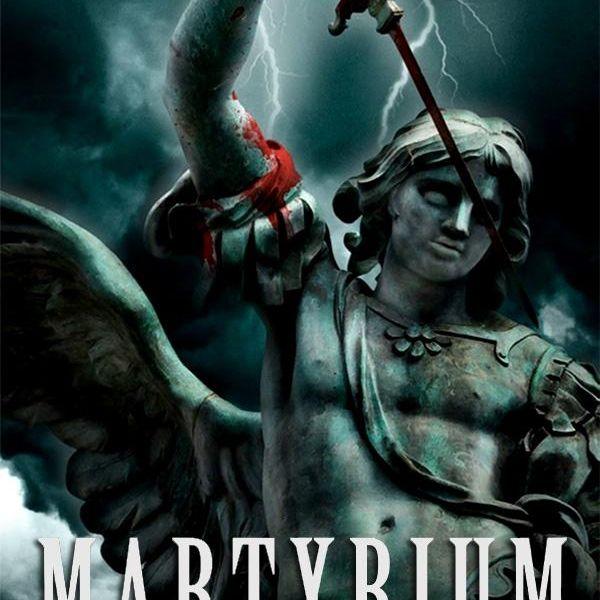 Imagem principal do produto Audiolibro Martyrium