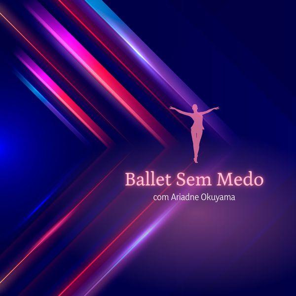 Imagem principal do produto Ballet Sem Medo