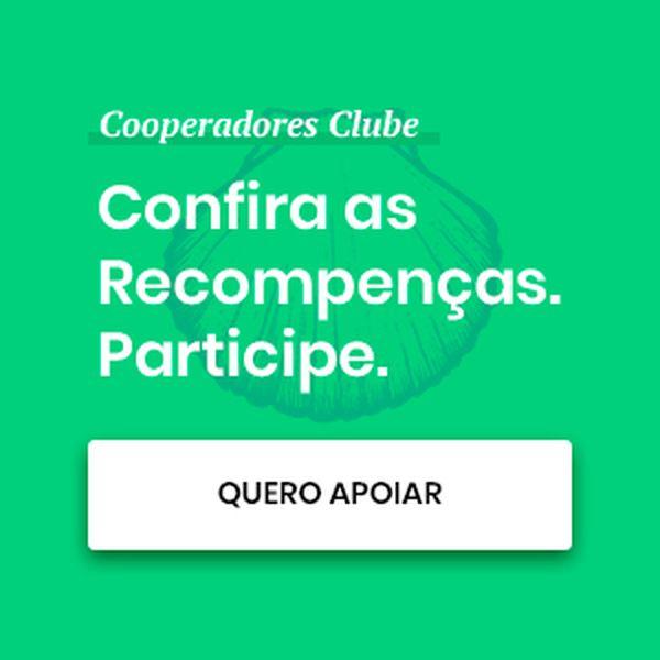 Imagem principal do produto Cooperadores Clube