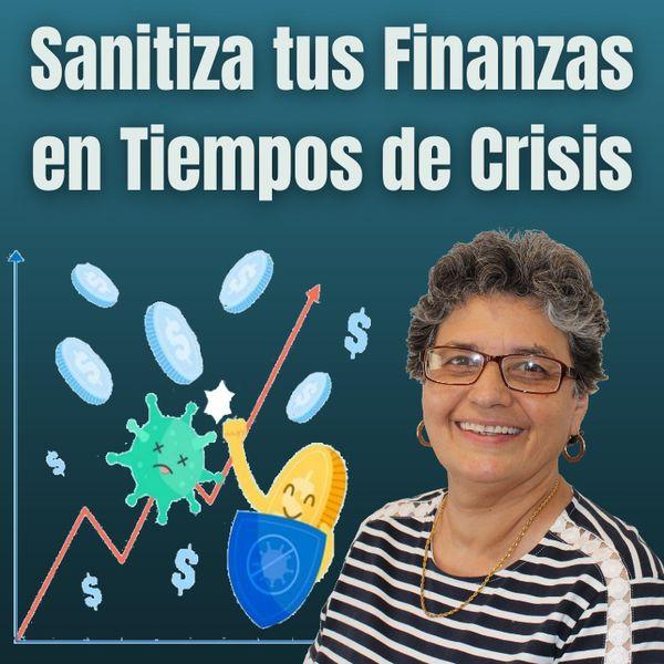 Imagem principal do produto Sanitiza tus Finanzas Personales en Tiempos de Crisis