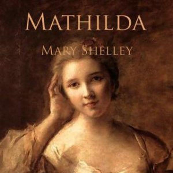 Imagem principal do produto Audiolibro Mathilda, Mary Shelley