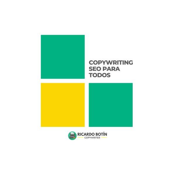 Imagem principal do produto COPYWRITING SEO PARA TODOS