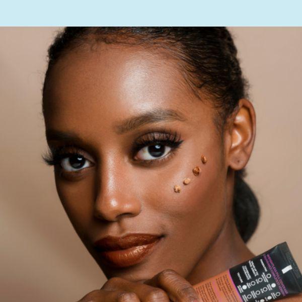 Imagem principal do produto Guia de maquiagem Iniciante - Pele Fácil para iniciantes