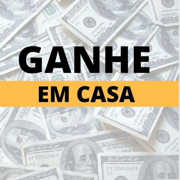 Imagem principal do produto GANHE EM CASA