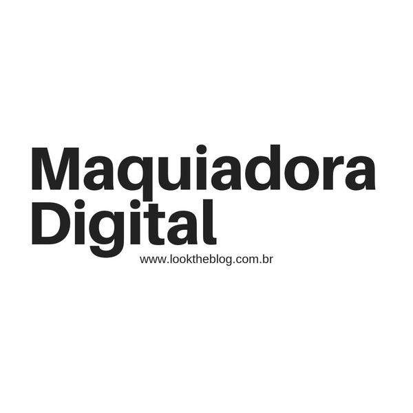 Imagem principal do produto MAQUIADORA DIGITAL