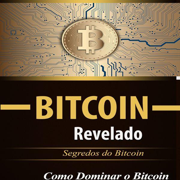 Imagem principal do produto Bitcoin Revelado- Segredos do Bitcoin