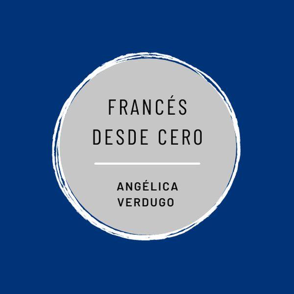 Imagem principal do produto FRANCÉS DESDE CERO