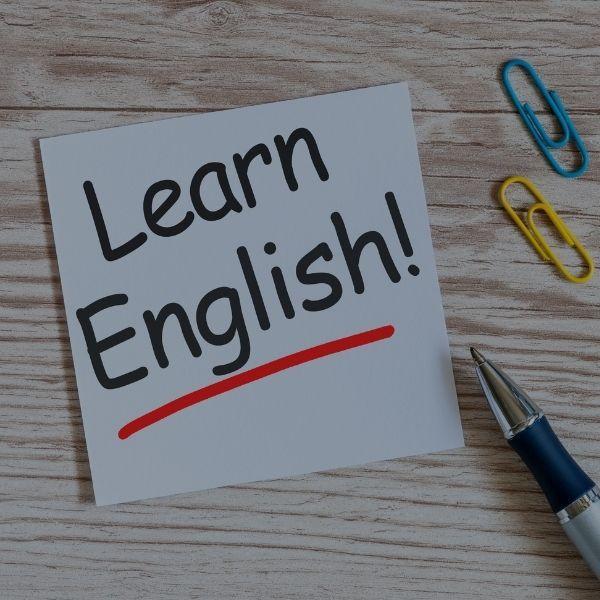 Imagem principal do produto English Class