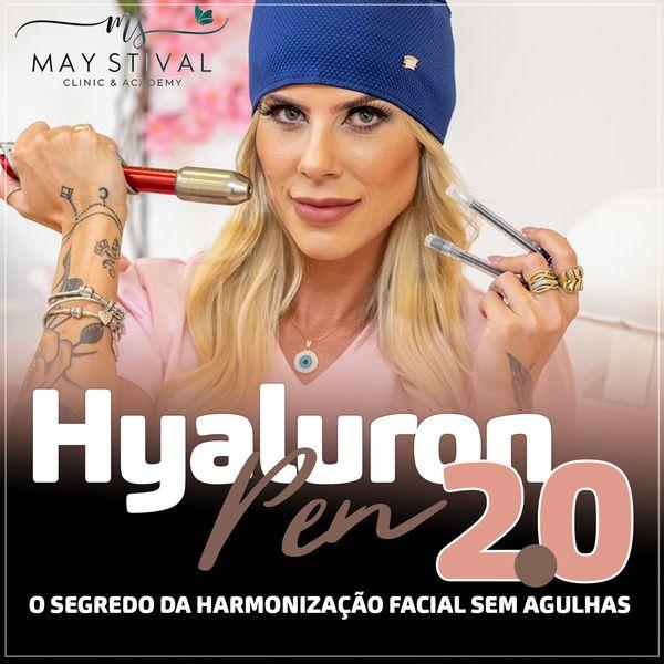 Imagem principal do produto Hyaluron Pen 2.0