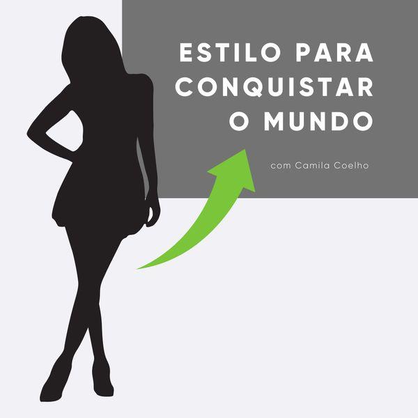 Imagem principal do produto ESTILO PARA CONQUISTAR O MUNDO