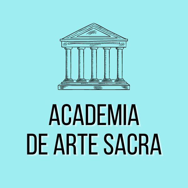 Imagem principal do produto Academia de Arte Sacra