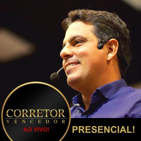 Imagem principal do produto CORRETOR VENCEDOR AO VIVO (PRESENCIAL)