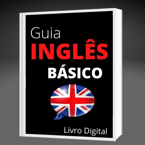 Imagem principal do produto Inglés básico para iniciantes