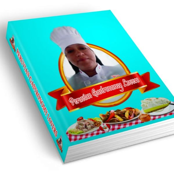 Imagem principal do produto Amantes a la Gastronomía Peruana