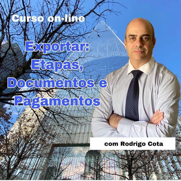 Imagem principal do produto Exportar: Etapas, Documentos e Pagamentos