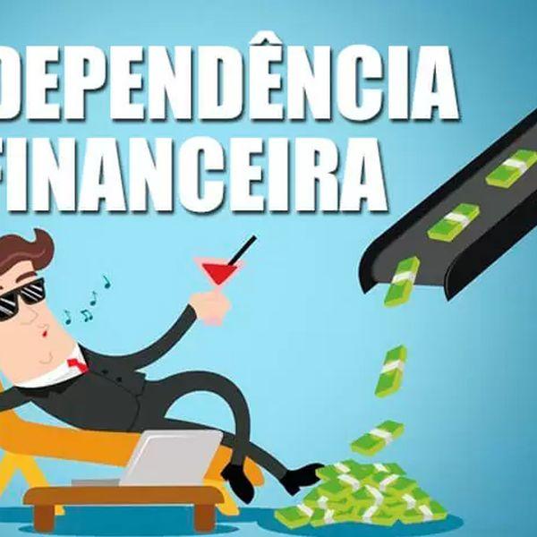 Imagem principal do produto Independência Financeira - Home Office