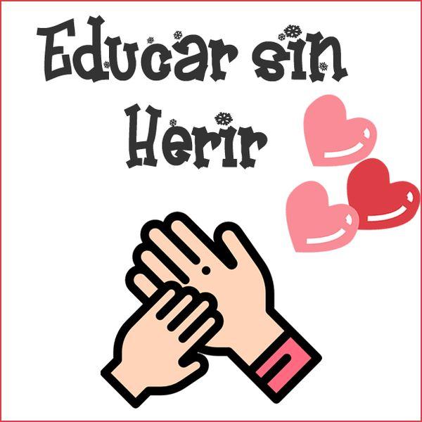 Imagem principal do produto Educar sin Herir