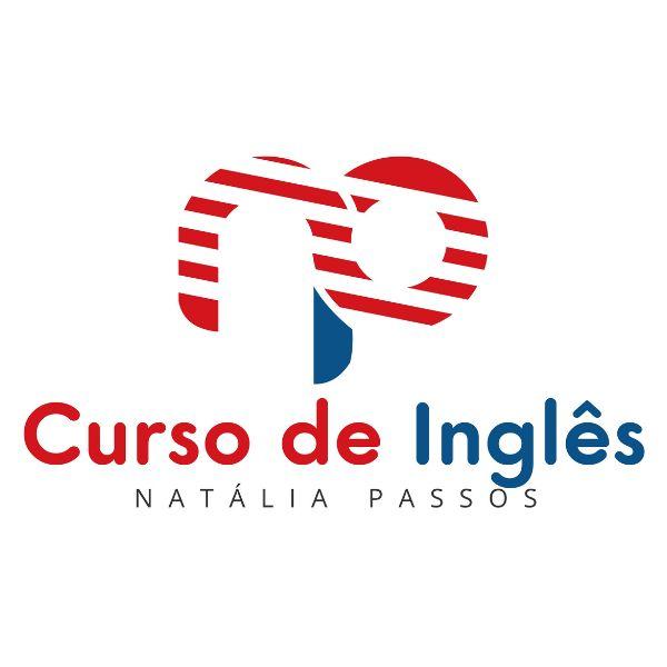 Imagem principal do produto CURSO DE INGLÊS NATÁLIA PASSOS