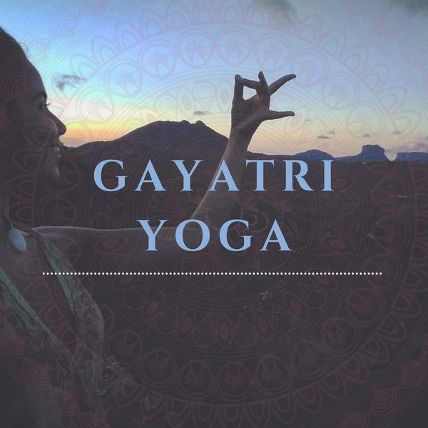 Imagem principal do produto Comunidade GAYATRI YOGA