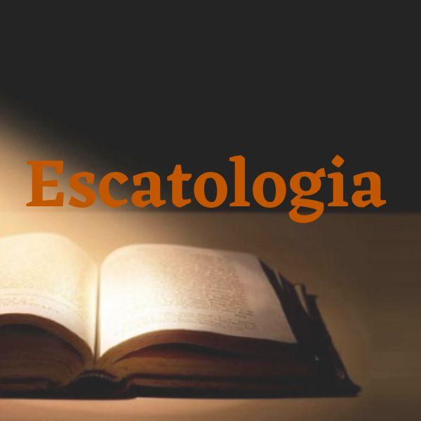 Imagem principal do produto Escatologia