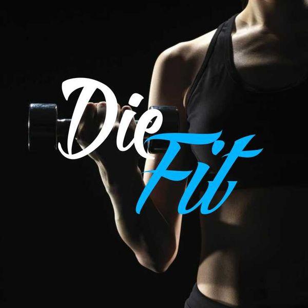 Imagem principal do produto DieFit E-book