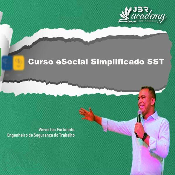 Imagem principal do produto eSocial Simplificado SST