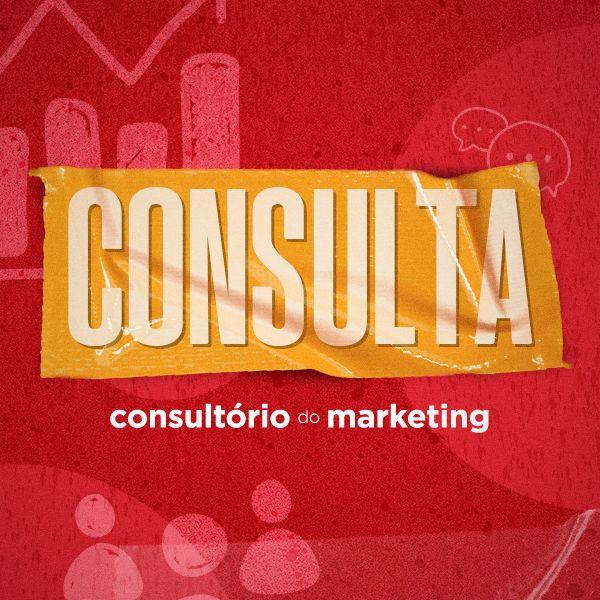 Imagem principal do produto Consultório do marketing - Consulta