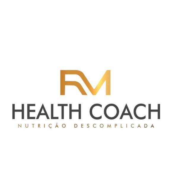 Imagem principal do produto Acompanhamento RM Health Coach - Nutrição Descomplicada