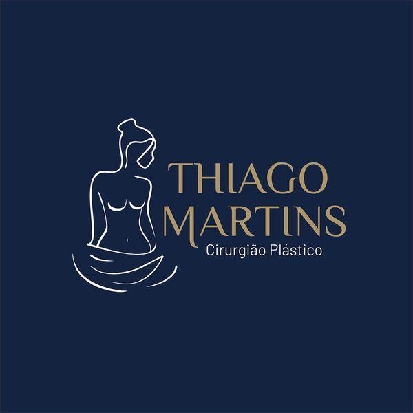 Imagem principal do produto Consulta Online com o Dr. Thiago Martins