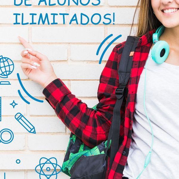 Imagem principal do produto Uninnet Cursos Mania - Aprenda e Ganhe Mais! - Site de cursos, infoprodutos e Vendas de produtos digitais.