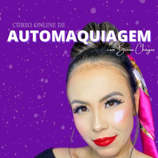 Imagem principal do produto AUTOMAQUIAGEM COM CONFIANÇA