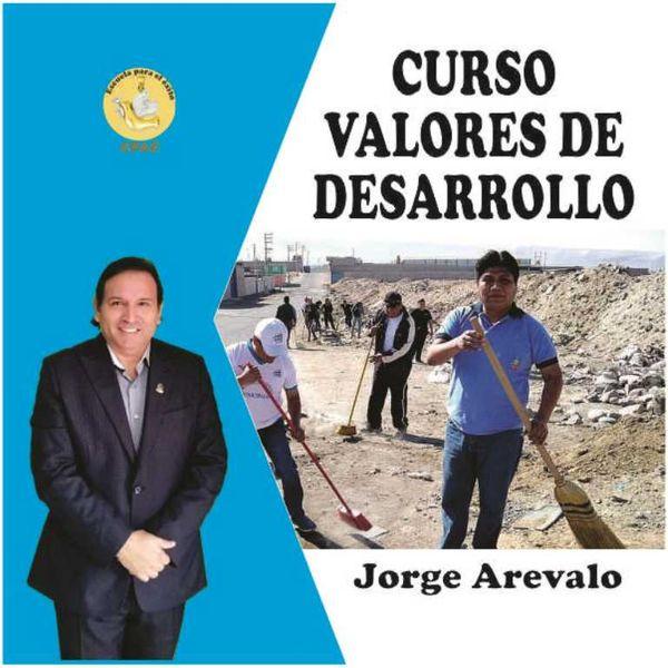 Imagem principal do produto CURSO VALORES PARA EL DESARROLLO