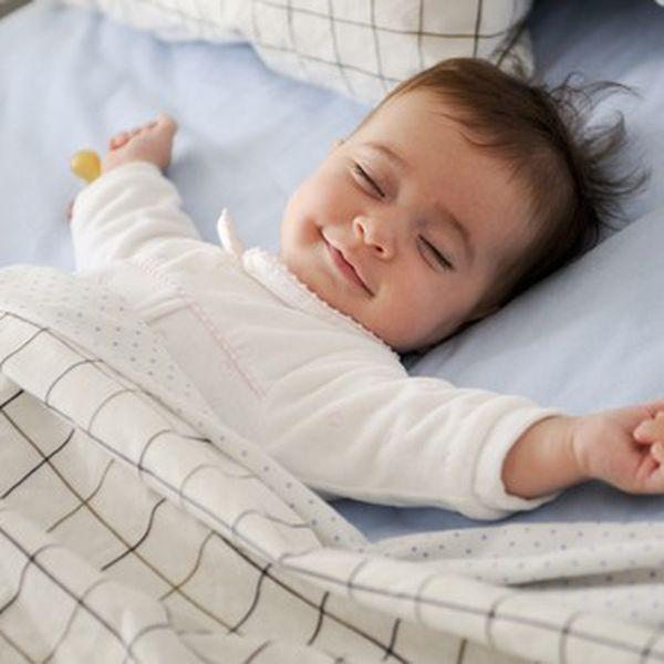 Imagem principal do produto Boa noite bebê