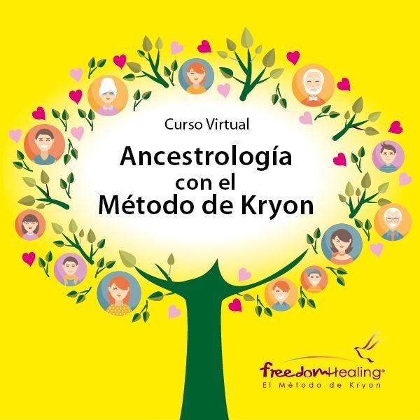 Imagem principal do produto Ancestrología (Nivel 2 de Freedom Healing)
