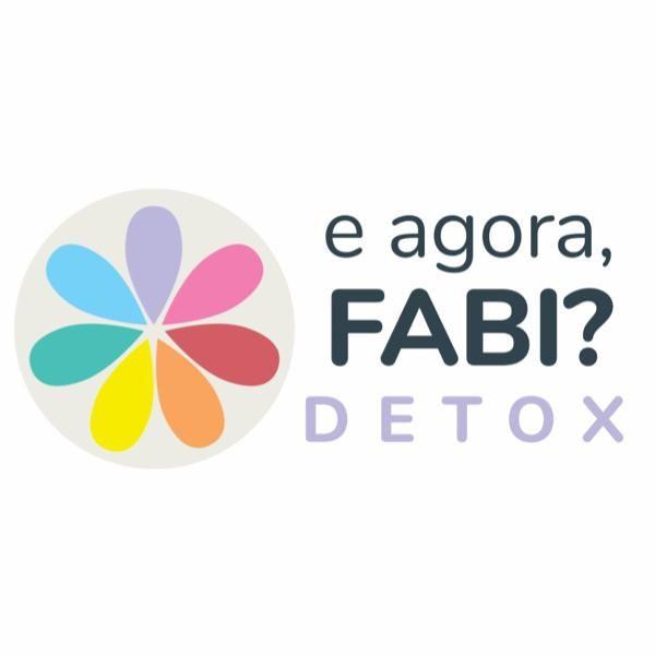 Imagem principal do produto Detox da Fabi