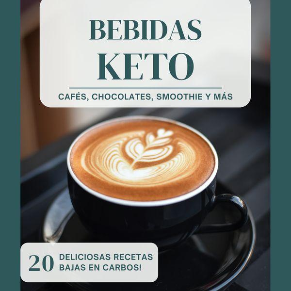 Imagem principal do produto 20 Bebibas Keto