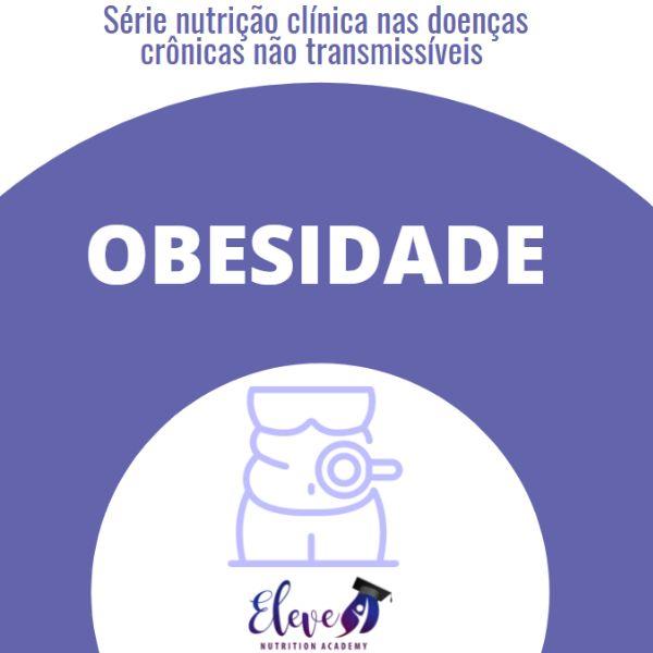 Imagem principal do produto MANUAL DE OBESIDADE: Série nutrição clínica nas doenças crônicas não transmissíveis