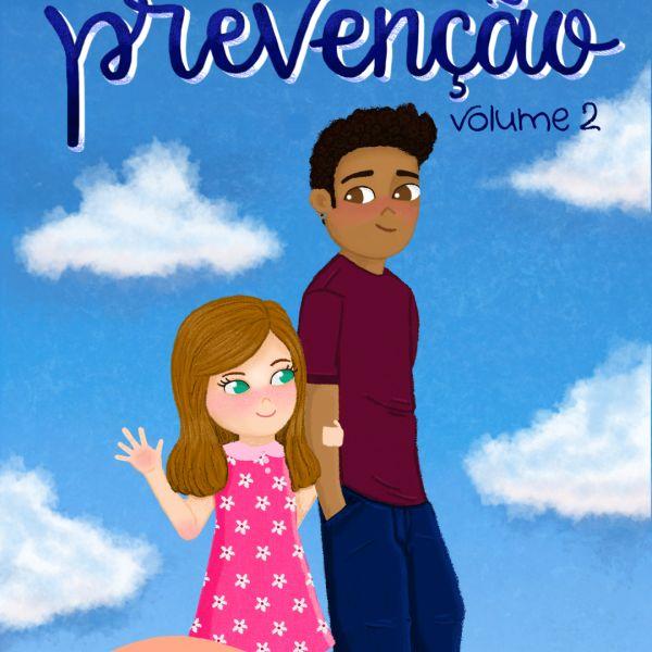 Imagem principal do produto E-book Pais na Prevenção - Volume 2