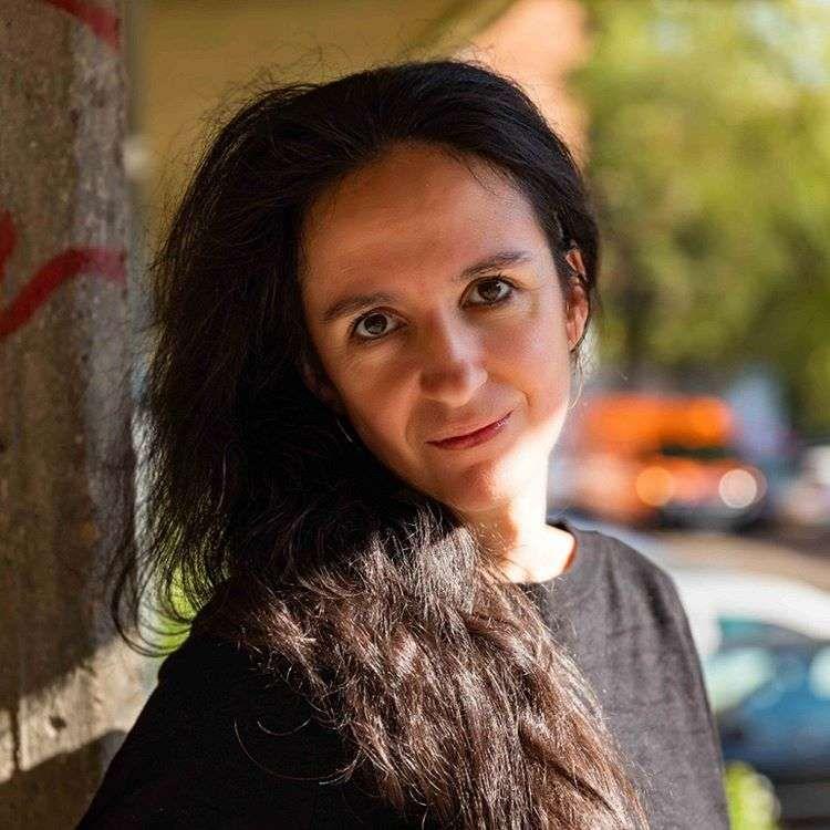 Raquel Magro